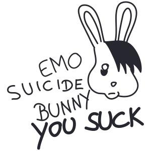 Suicide Bunny Sucks