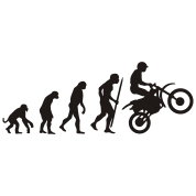 Evolution of Motorcycling
