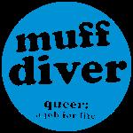 muff diver