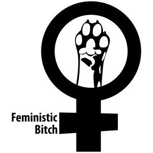 Feministic Bitch