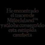 Tesoro Mêlée Island