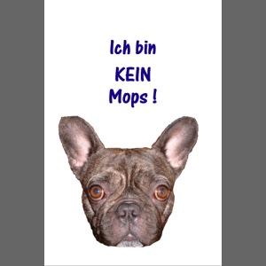 Kein Mops