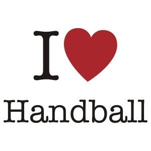 I love Handball 2