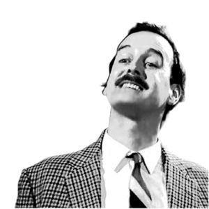 fawlty bw