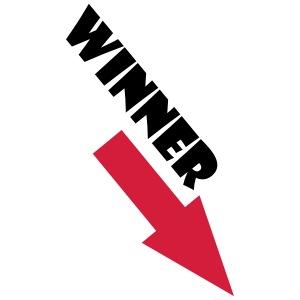 winner schraeg