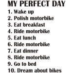 my_perfect_day