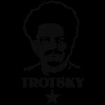 Leon Trotsky Marxist T-Shirts