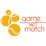 TENNIS - GAME, SET, MATCH