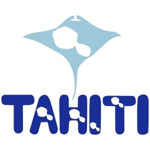 Tahiti manta