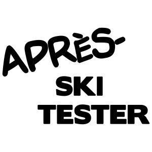 Après Ski Tester