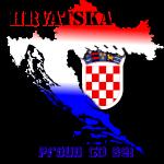 Hrvatska proud to be