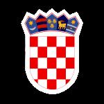Hrvatska grb - Croatia - Kroatien
