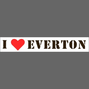 love everton