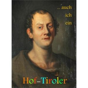 Hofnarr & Hoftiroler Peterl