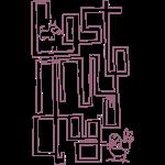 rose maze