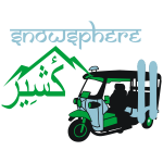 Kashmir Tuk Tuk