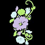 floral blümchen blumen sommer