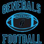 Generals Football - Special G
