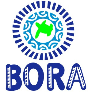 tattoo bora bora turtle