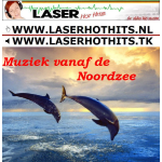 Dolfijn en Laserbanneroldiestationtshirt