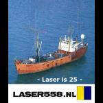 LASER is 25 ! - LASER 558.NL