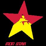 mon STAR monster