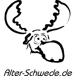 Darling Alter Schwede