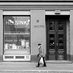 Waltari Helsinki