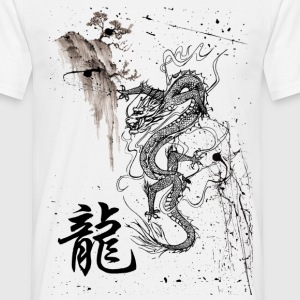 Drago - T-shirt Homme