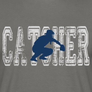 Catcher.gif Tee shirts - T-shirt Homme