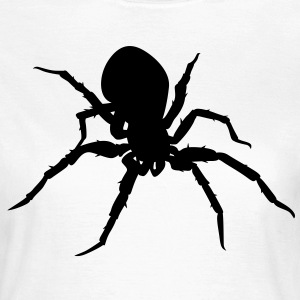 Spider Mygale T-Shirts - Women's T-Shirt