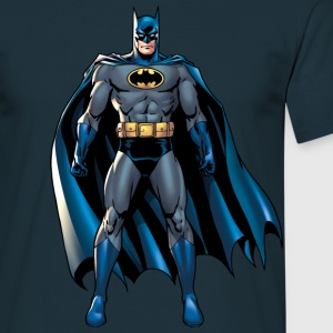 Batman Pose T-shirt til herrer - Herre-T-shirt