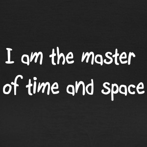 Master time space T-Shirts - Frauen T-Shirt