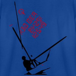 Opti sailing T-Shirts - Teenager T-Shirt