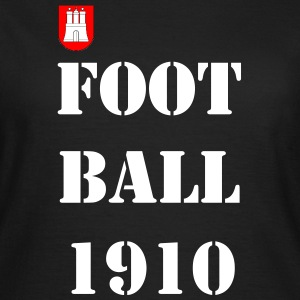 Football 1910 Deerns - Frauen T-Shirt