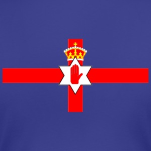 queensberry boxing northern ireland T-Shirts - Women's Premium T-Shirt