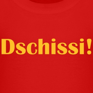 Dschissi T-Shirts - Teenager Premium T-Shirt
