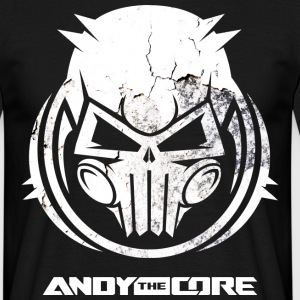 Andy The Core Classic T-Shirt - Maglietta da uomo