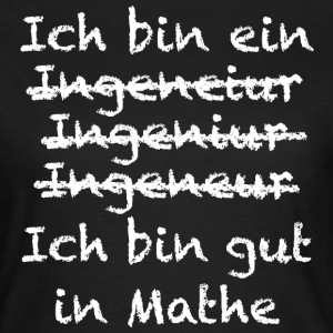 Ingenieur - Frauen T-Shirt