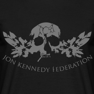 JON KENNEDY FEDERATION T SHIRT - Men's T-Shirt