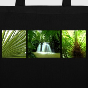 Palmiers - Tote Bag