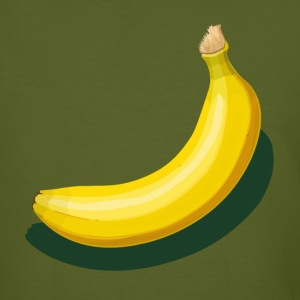 Banana T-Shirt - Men's Organic T-shirt