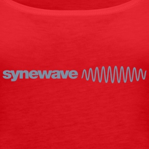 Synewave  Records 2016 Ltd.Women's Tank - Women's Premium Tank Top