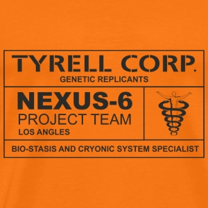 Nexus-6 - Men's Premium T-Shirt