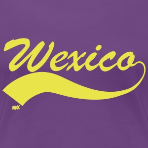 Ladies Wexford T-Shirt - Women's Premium T-Shirt