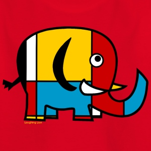 Elephant Teen's T - Teenage T-shirt