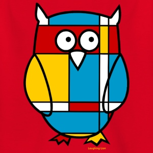 Owl Teen's T - Teenage T-shirt
