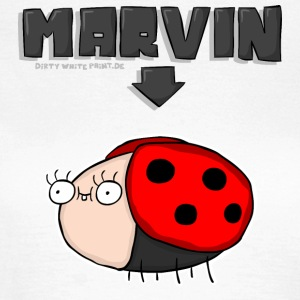Marvin - Shirt - Women - Frauen T-Shirt