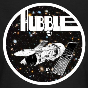 Hubble Deep Space - Women's T-Shirt