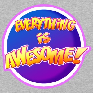 Everything is awesome!! - Kids' Premium Longsleeve Shirt